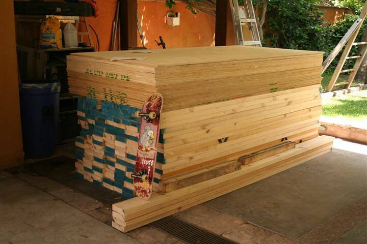 why wood prices are so high