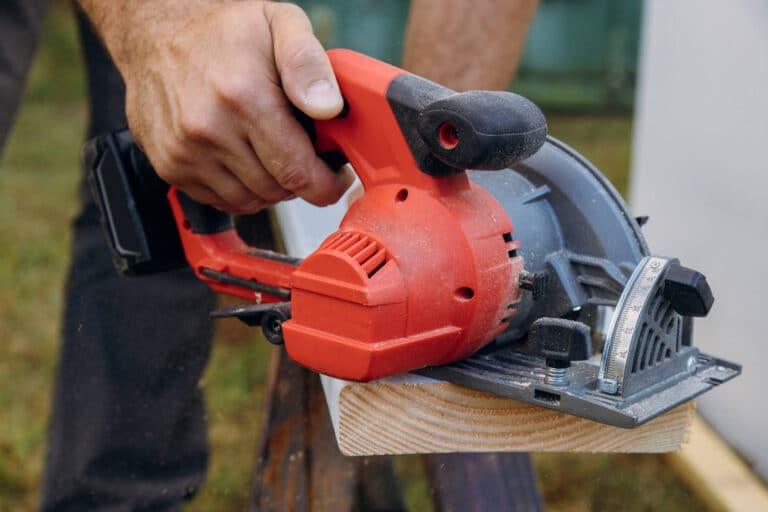 corded vs cordless circular saw